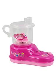 Недорогие -Ролевые игры Play Kitchen Оригинальные Электрический пластик Детские Игрушки Подарок