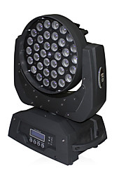 cheap -U'King® 360W Mix Dimming RGBW Infinite Color 36x LEDs Zoom Moving Head Stage Light 1pcs