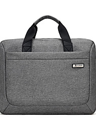 Unisex Bags All Seasons Oxford Cloth Laptop Bag for Casual Formal Outdoor Office & Career Professioanl Use Blue Black Gray Purple