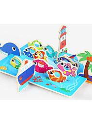 baratos -Brinquedos de pesca / Brinquedo Educativo Peixes Criativo Crianças Para Meninos