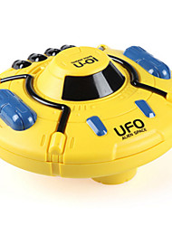 cheap -Toys Toys Novelty Circular ABS Cartoon 1 Pieces Christmas Children's Day Gift