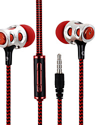 3.5mm In ear Colorful Stereo Earphone Hifi Headset Earbuds Bass Ear Phones Earpods for xiaomi iPhone MP3 Hot Sale