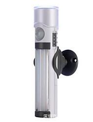 Multifunctional Emergency Night Light Flashlight Three In One Sensor Night Light