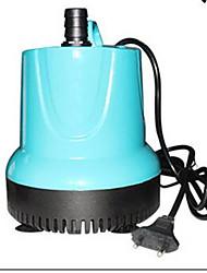 Недорогие -Аквариумы Водные насосы Энергосберегающие Нетоксично и без вкуса AC 220-240V