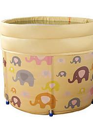Недорогие -more care Детские бассейны Лягушатник Надувной бассейн Веселье Оригинальные Большой размер Игрушки Подарок