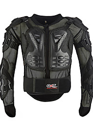 cheap -GXT X01 Motorcycle Protection Riding Clothes Anti-Fall Suit Racing Knight Outdoor Armor 3D Breathable Mesh