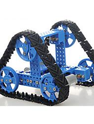 Brinquedos a Energia Solar Kit Faça Você Mesmo Controlo Rádio Carros de brinquedo Brinquedos Guerreiro Charrete Inovador Faça Você Mesmo