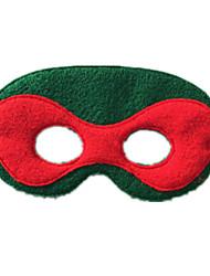 preiswerte -Halloween-Masken Masken Spielzeuge Spielzeuge Leder Horror-Theme Cool Kreativ 1 Stücke Geburtstag Halloween Maskerade Geschenk