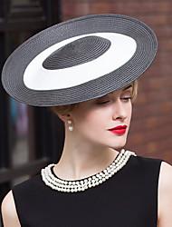Недорогие -смола шляпы головной убор свадебная вечеринка элегантный классический женский стиль
