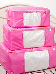 Storage Boxes Storage Bags Storage Units Textile with Feature is Lidded , 147 Cloth Quilts
