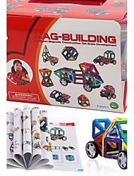 Magneti giocattolo 1 Pezzi MM Magneti giocattolo Blocchi magnetici Set di edifici magnetici Drago Giocattoli esecutivi Cubo a puzzle per