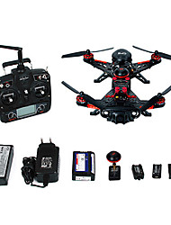 Drone Walkera Runner250(R) 6 Canais 3 Eixos Com Câmera Controlar A Câmara Posicionamento GPS Com CâmeraQuadcóptero RC Controle Remoto