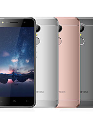 abordables -HOMTOM HOMTOM HT37 5.0 pouce Smartphone 3G (2GB + 16GB 8 MP Quad Core 3000mAh)