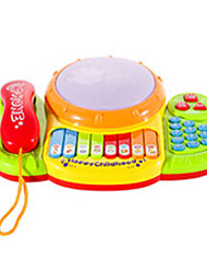 cheap -Toy Phones Classic & Retro Toys Square Plastic Rainbow 5 to 7 Years 8 to 13 Years