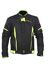 cheap -PRO-BIKER Motorcycle Clothes Jacket Textile Spring Summer Breathable