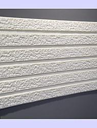 billige -Afslapning Vægklistermærker 3D mur klistermærker Dekorative Mur Klistermærker, Papir Hjem Dekoration Vægoverføringsbillede Væg