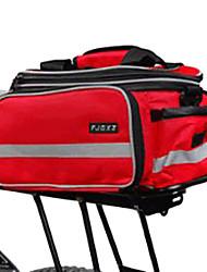 baratos -FJQXZ Malas para Bagageiro de Bicicleta Prova-de-Água, Secagem Rápida, Vestível Bolsa de Bicicleta Náilon Bolsa de Bicicleta Bolsa de Ciclismo Ciclismo / Moto