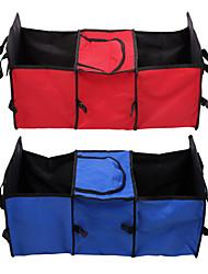 Недорогие -автоматический уход мешок хранения багажнике автомобиля оксфорд ткань складной грузовик ящик для хранения багажнике автомобиля аккуратный