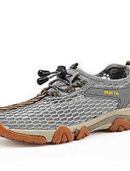 Sandaler-Tyl-Rullebræt Lysende såler-HerrerUdendørs Kontor Sport-Flad hæl Platå