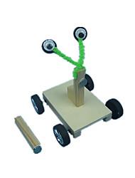 Macchine giocattolo Giocattoli scientifici Giocattoli Quadrato Fai da te 1 Pezzi