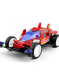 cheap -Toys Race Car Toys Novelty Car Leather Plastic Classic & Timeless Pieces Children's Day Gift
