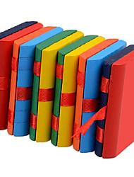 preiswerte -Spielzeuge Freizeit Hobbys Spielzeuge Neuartige Quadratisch Holz Regenbogen Für Jungen Für Mädchen