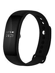 cheap -Smart Bracelet iOS Android IPhone Heart Rate Monitor Water Resistant / Water Proof Pedometers Health Care Distance Tracking Long Standby