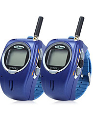 abordables -365 365 Talkie-Walkie VOX CTCSS/CDCSS LCD Analyse <1,5 km <1,5 km Talkie walkie Radio bidirectionnelle