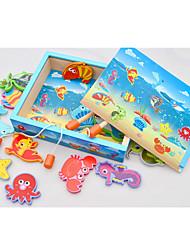 baratos -Brinquedos de pesca / Brinquedo Educativo Peixes Novidades Crianças Para Meninos