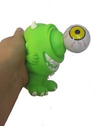 abordables -Alivia el Estrés Juguetes creativos Juguetes Goma Verde
