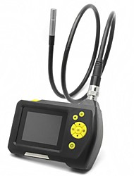 portable 2,7 lcd Inspektionskamera 8,2 mm digital borescope -1m