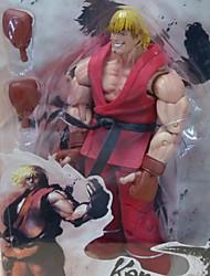 Anime Action-Figuren Inspiriert von Cosplay Cosplay PVC 21 CM Modell Spielzeug Puppe Spielzeug
