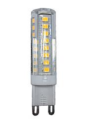 G9 Luminárias de LED  Duplo-Pin T 51 leds SMD 2835 Impermeável Decorativa Branco Quente Branco Frio 350-400lm 3000/6000K AC 220-240V