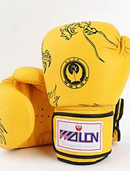 Недорогие -Снарядные перчатки Профессиональные боксерские перчатки Тренировочные боксерские перчатки Перчатки для грэпплинга Лапы и макивары для
