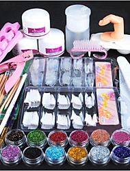 Sets & Kits pour Ongles