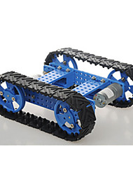 Radio Control Toy Cars Toys Tank Chariot Boys' Pieces