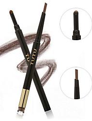 Недорогие -Ручки и карандаши Составить Глаза Сухие Водонепроницаемость Натуральный косметический Товары для ухода за животными