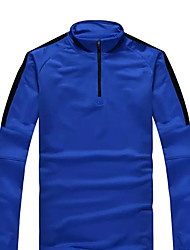 Women's Men's Soccer Tracksuit Spring Summer Winter Fall/Autumn Polyester Climbing Racing Leisure Sports Running