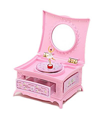 Music Box Toys Toys Classic & Timeless Pieces Children's Day Birthday Gift