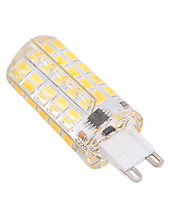 6W G9 E26/E27 LED Corn Lights T 80 SMD 5730 550-600 lm Warm White Cold White 2700-3200   6000-6500 K Dimmable Decorative AC 220-240 AC