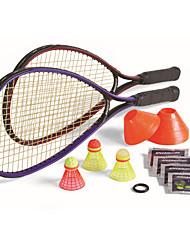 economico -Racchette da badminton Elevata elasticità Duraturo per Fibra di carbonio