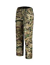 Maskovací lovecké kalhoty Pánské Dámské Unisex Rychleschnoucí maskování Spodní část oděvu pro Lov