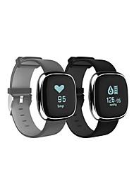 Недорогие -p2 смарт-спортивный контроль манжета частота сердечных сокращений артериального давления отслеживания фитнес