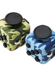 cheap -Fidget Desk Toy Fidget Cube Toys EDCStress and Anxiety Relief Focus Toy Relieves ADD, ADHD, Anxiety, Autism Office Desk Toys for Killing