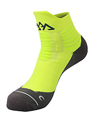 Men's Women's Sport Socks / Athletic Socks Hiking Socks Socks Thermal / Warm Quick Dry Breathable Low-friction Comfortable for Camping /