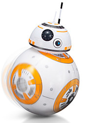 cheap -A New Type of 2.4G-BB-8 Intelligent Small Ball Robot Remote Control Robot For Children