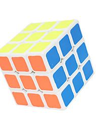 Недорогие -Волшебный куб IQ куб 3*3*3 Спидкуб Кубики-головоломки головоломка Куб Гладкий стикер Детские Игрушки Подарок
