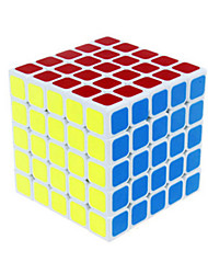 Недорогие -Волшебный куб IQ куб Спидкуб Кубики-головоломки головоломка Куб Гладкий стикер Детские Игрушки Универсальные Подарок