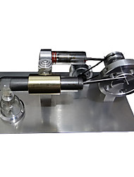 Stirling-Maschine Vorführmodell Bildungsspielsachen Wissenschaft & Entdeckerspielsachen Motor Motor Modell Maschine Heimwerken