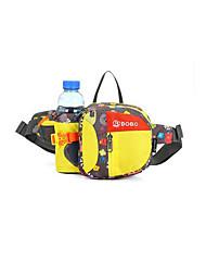 20L以下 L Belt Pouch Ompermeabile Anti-pioggia Indossabile Telefono/Iphone